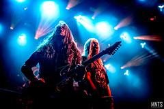 Asphyx - live in Metalmania XXIV fot. Łukasz MNTS Miętka-8