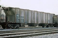 ACL 120990 (Chuck Zeiler) Tags: acl 120990 railroad covered hopper freight car columbia train chuckzeiler chz