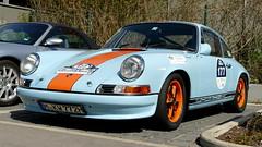 Porsche 911 T (vwcorrado89) Tags: porsche 911 t carrera gulf fuchs
