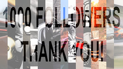 Thank You (at1503) Tags: flickr history cars roads compilation thankyou 1000followers montage collage