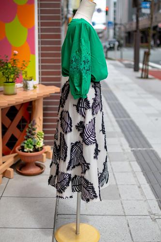 スカート 画像45