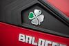 Ironic (jeff's pixels) Tags: balacco alpha romeo car luck clover ironic