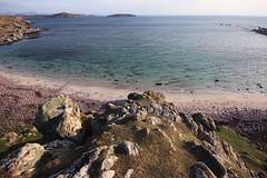 This Weeks View (RoystonVasey) Tags: roaming email upload canon eos 77d sigma 1020mm wide angle scotland a chòigeach coigach ruhba mòr reiff parliament rock beach sea sun