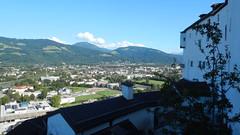 Salzburg, Kaiviertel seen from Castle Hohensalzburg [28.08.2014] (b16aug) Tags: geo:lat=4779543612 geo:lon=1304868888 geotagged altstadt austria aut salzburg