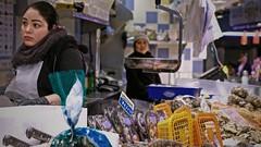 Рынок Бокерия, известен с XIII в. Барселона, Испания (varfolomeev) Tags: 2018 испания город spain city fujifilmxt10 samyang12mm