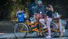 2018 - Mexico City - Street Food (Ted's photos - Returns Early June) Tags: 2018 cdmx cityofmexico cropped mexico mexicocity nikon nikond750 nikonfx tedmcgrath tedsphotos tedsphotosmexico vignetting streetscene street bike bicycle ballcap wheels
