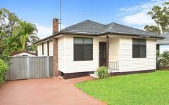 16 Rowley Street, Seven Hills NSW