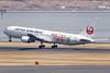 JAPAN AIRLINES B767-300ER JA656J 003 (A.S. Kevin N.V.M.M. Chung) Tags: aviation aircraft aeroplane airport hnd haneda japan airlines 九州 boeing b767300er b767