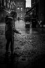 Will the rain ever end ? (parenthesedemparenthese@yahoo.com) Tags: silhouette dem bw blackwandwhite city littlegirl monochrome nb noiretblanc streetphotgraphy ville canoneos600d drache drops dublin ef24mmf28 fillette gouttes ireland photographiederue pluie printemps rain spring