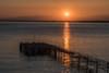 DSG_3101.jpg (alfiow) Tags: derelict pier sunset totland