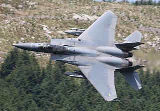 McDonnell Douglas F15C Eagle AF86174 493FS 017-1