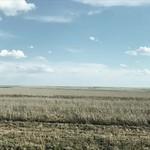 Visual meditation: Driving in Western Kansas (1:21 seconds) thumbnail