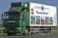 Daf CF85.250  NL  Hocras  Fletcher-Hotels  180420-015-C6 ©JVL.Holland (JVL.Holland John & Vera) Tags: dafcf85250 nl hocras fletcherhotels friesland transport truck lkw lorry vrachtwagen vervoer netherlands nederland holland europe canon jvlholland