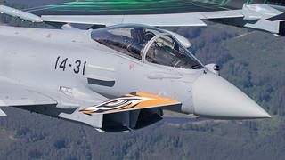 Eurofighter Ala 14 NTM18