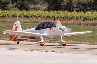 CFR6346 Mudry Cap10B EC-FVK