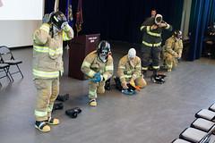 180613_NCC Fire Fighter Academy Commencement_050 (Sierra College) Tags: 2018commencement davidblanchardphotographer firefighteracademy ncc firstclass class182