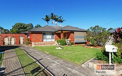 46 Coronation Grove, Cambridge Gardens NSW