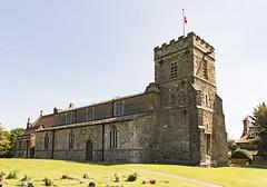 Brandesburton, St Mary's church (Jules & Jenny) Tags: brandesburton stmaryschurch