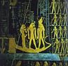 Ramses VI Tomb (Holofoto) Tags: ramses tomb egypt luxor