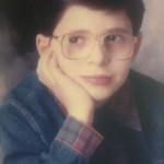 Mon petit-cousin Nicolas, frère du marié thumbnail
