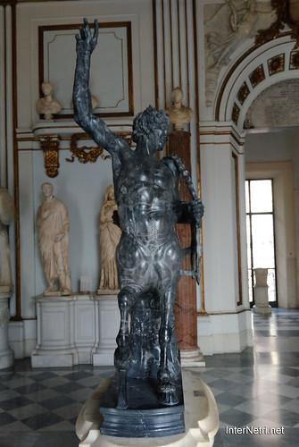 Кентаври Фурьєтті. Музей Капітолію, Рим, Італія.