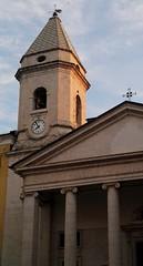 Luce della sera (giòvanna) Tags: campobasso campobassovecchia architettura molise centrostorico cattedrale