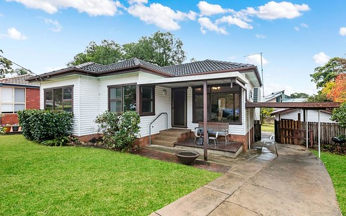 10 Chalet Rd, Kellyville NSW 2155