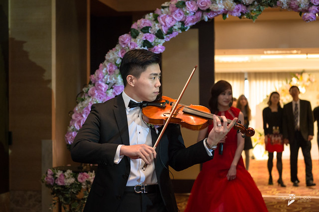 Allen&Alice-台南大億麗緻宴客-婚禮記錄-43