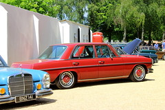 1970 Mercedes-Benz 250 (W115) (Dirk A.) Tags: ttu962h 1970 mercedesbenz 250 w115