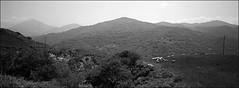 alexis heidschnuckerakis (fluffisch) Tags: fluffisch crete kreta matala prevelli greece hasselblad xpan panorama 45mmf40 rangefinder messsucher analog film adox silvermax