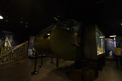 Waco CG-4A (Hadrian) (Falcon_33) Tags: waco glider planeur aircraft plane avion aviation avions airplane variotessartfe1635mmf4zaoss variotessartfe41635 sonyalpha7mkii sony zeiss history histoire secondeguerre dday 6juin1944 wwii worldwarii warrelics cg4a
