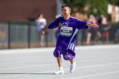 Jim Cayer - Track and field - 2018 Summer Games 6-9-18 (17) (Special Olympics Southern California) Tags: 2018socalspecialolympicssummergames 2018summergames sosc specialolympics trackandfield