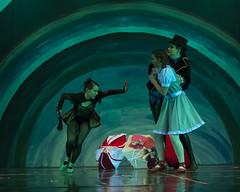 DJT_5673 (David J. Thomas) Tags: northarkansasdancetheatre nadt dance ballet jazz tap hiphop recital gala routines girls women southsidehighschool southside batesville arkansas costumes wizardofoz