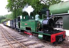 Img_0848 (thesilvertops) Tags: statfoldbarnrailway statfoldbarnnarrowgaugetrust sbr steamlocomotives narrowgauge narrowgaugesteam enthusiastsday june2018