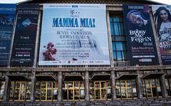 2018 - Romania - Bucharest - Sala Palatului (Ted's photos - For Me & You) Tags: 2018 bucharest nikon nikond750 nikonfx romania tedmcgrath tedsphotos vignetting salapalatului bucharestsalapalatului salapalatuluibucharest bucurestisalapalatului salapalatuluibucuresti bucharestromania bucurestiromania concerthall bucharestconcerthall mammamia bennyanderssonbjörnulvaeus abba doors steps signs bucuresti