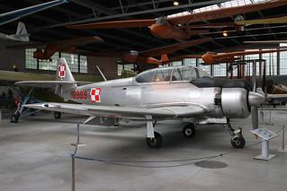 PZL-WSK Mielec TS-8 Bies Polish Air Force 0309