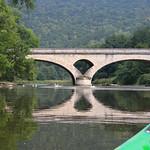 14-Kayak dans les Ardennes