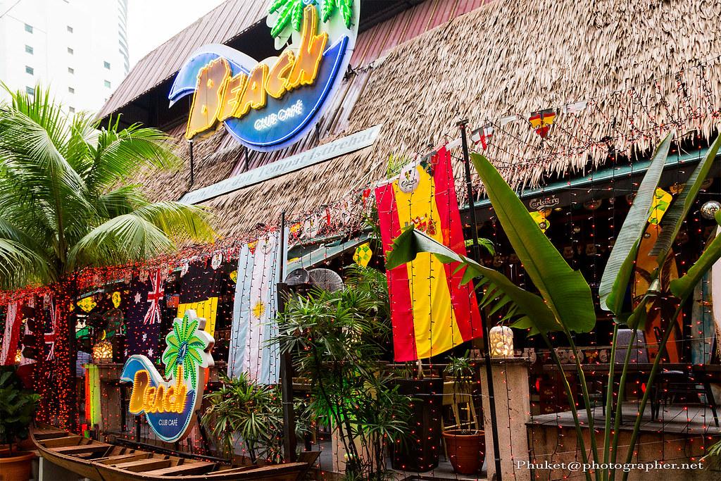 Kuala Lumpur restaurants