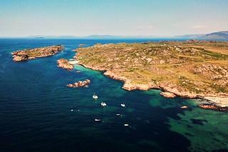 Ecosse 2018 - Île de Mull