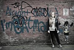 Alright Our Kid (plot19) Tags: love light liv olivia plot19 photography portrait street family fashion girl fasion northern north northwest now england english uk britain british teenager batman sony rx100