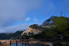 Sierra de Segura (Anavicor) Tags: paisaje landscape montaña mountain sierra sierradesegura tranco eltranco jaén andalucía españa spain cielo sky himmel ciel cloud nube nuage wolke nuvola nikon d5300 tamron anavicor anavillar villarcorreroana spanien