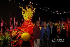 Visiting Chihuly Art Museum with Nana & Nani (Sujal Parikh) Tags: chihulygardenandglass seattle art center collections washington unitedstates us june 2018 visiting chihuly museum nana nani 476202383333333 122350208333333