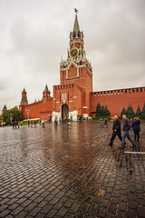 Red Square of Moscow, Russia (phuong.sg@gmail.com) Tags: ancient architecture blue brick building cityscape cloudy culture day dome european evening famous fortress garden golden grand heritage historic historical history kremlin landmark landscape light moscow old palace place rain red religion russia russian sky square summer symbol temple tourism tourist tower traditional travel view wall