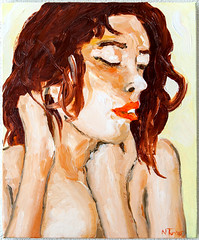 Mary (Neal Turner) Tags: nealturnercom art paris france french frenchoilpainting oilpainting contemporary nealturner neil originalart sorbonne painting expressionist expressionism oil cityscape nude portrait figurative modern balzac contemporaryartist contemporaryart contemporaryoilpainting postimpressionist postimpressionism postmodern modernist neilturner originalpainting contemporarypainting dailypainting apaintingaday hauserwirth gagosiangallery michaelwerner davidzwirner theholegallery luringaugustine thepacegallery gladstonegallery paulkasmingallery cheimandread cheimread adambaumgoldgallery tiltongallery turner artist
