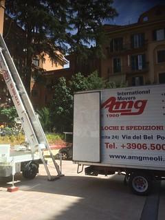 Amg International Relocations