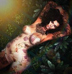 Dreams (Ashia Tomsen) Tags: lamb catwa belleza itgirls saltpepper speakeasy uber applique foxcity vrstudio mons