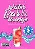 The Water Bar & Lounge (thewaterbarlounge) Tags: thewaterbarlounge womenownedbusiness lounge bar nonalcoholic henderson nevada