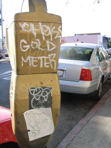 Gold Meter