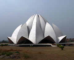 lotus.temple (bhisham) Tags: india temple lotus delhi bahai googleearth lt bhisham newdelhi lotustemple  heartchakra  bhishampadha lotustempleaerialview lotustempledelhiaerialview lotustemplespace