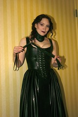 crw_5178 (skysinger) Tags: skysinger convocation 2005 troy michigan masquerade garb leather whip